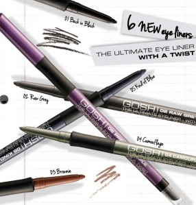 GOSH Ultimate Eyeliner