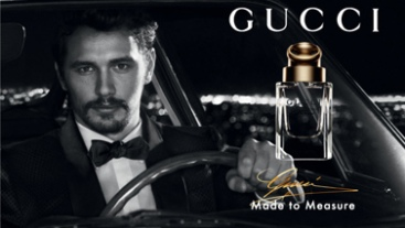 Image of Gucci Made to Measure Advertisement