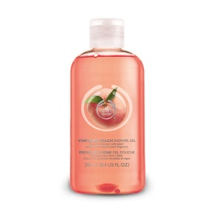 Peach Vineyard Shower Gel