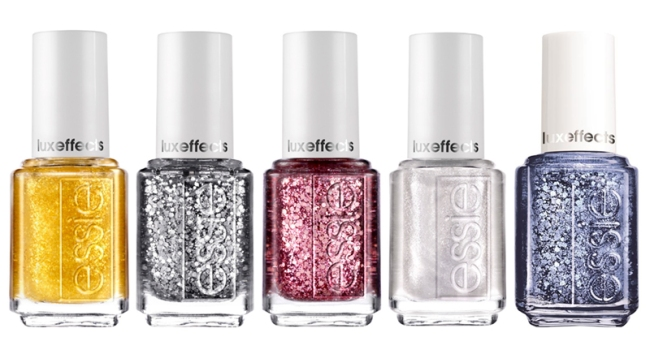 Image of Essie Lux Collection
