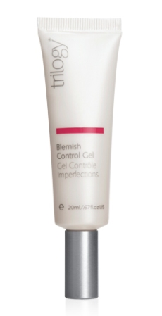 Image of Trilogy Blemish Control Gel