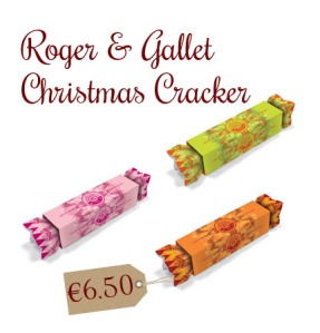 Roger & Gallet Christmas Cracker