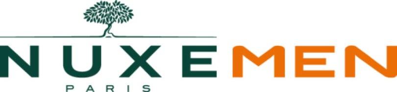 Nuxe Men Logo