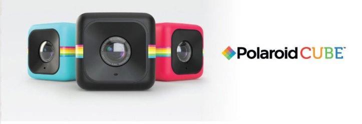 Polaroid Cube Action Camera