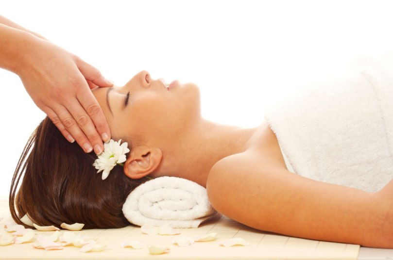 Guinot Hydradermie Facial Massage