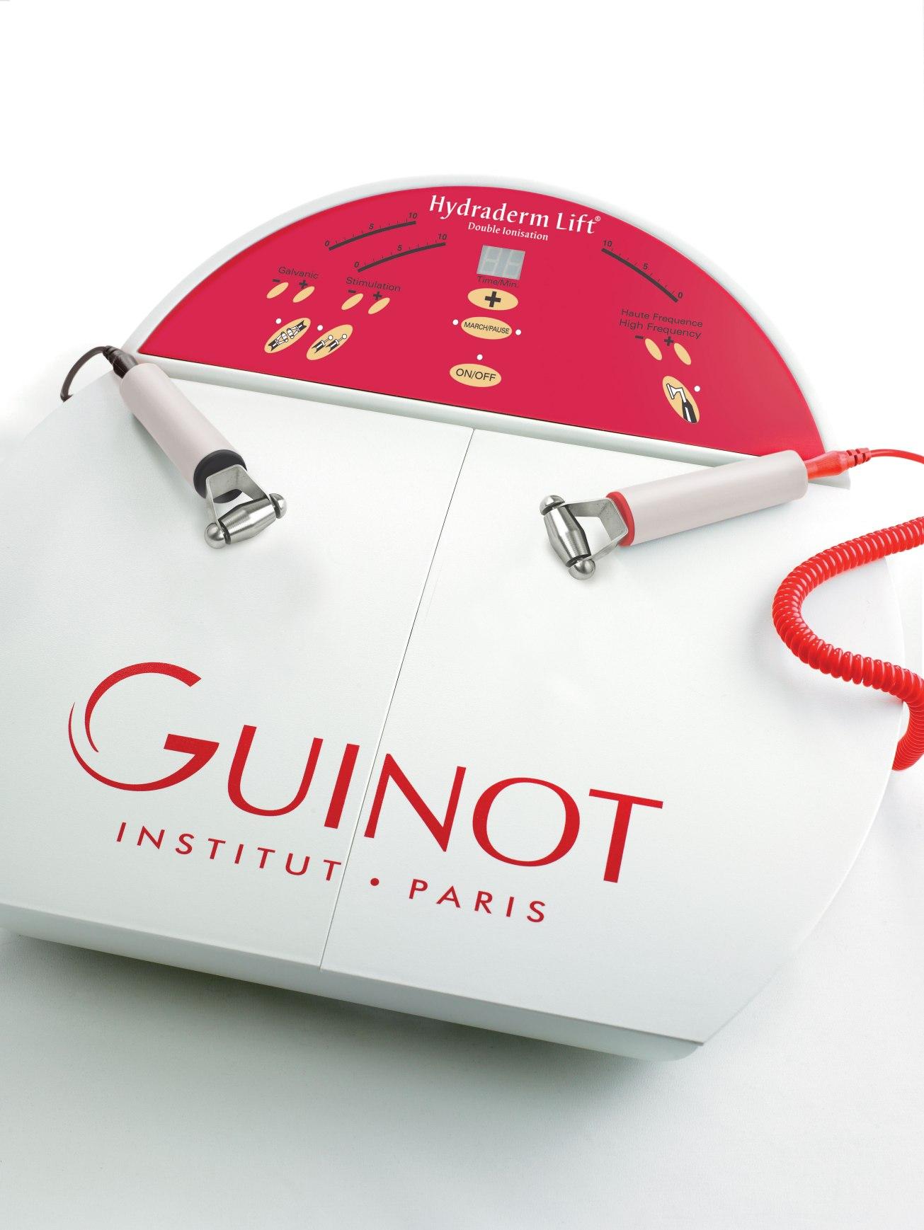 Guinot Hydraderm Machine