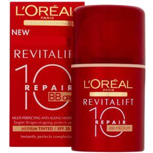 L'Oreal Revitalift Repair 10 BB Cream