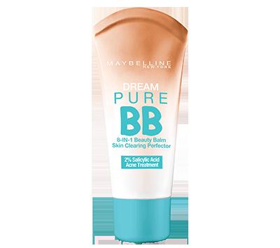 Maybelline Dream Pure BB Cream
