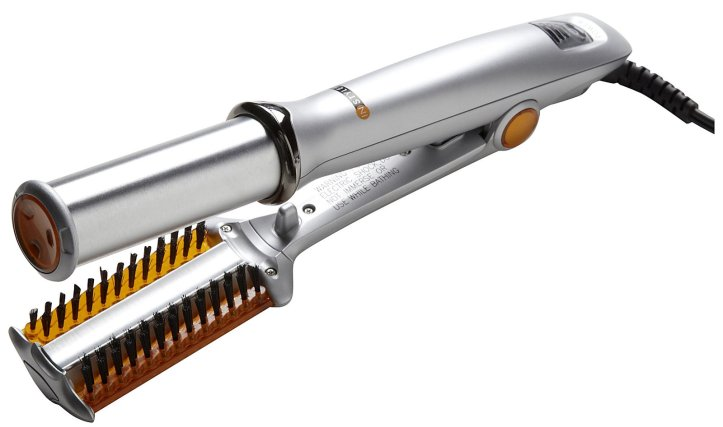 InStyler V2.0 rotating hair iron