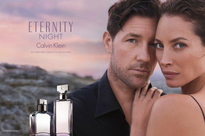Calvin Klein Eternity Night