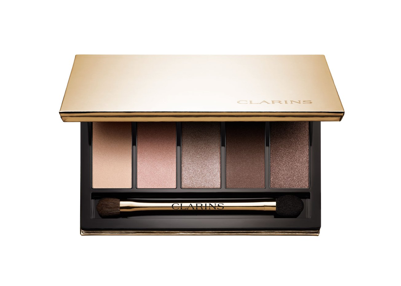 Clarins Pretty Day Eyeshadow Palette