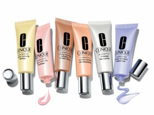 Clinique Superprimer Range