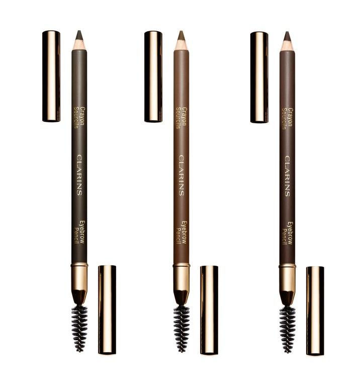 Clarins Eyebrow Pencils