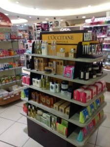 L'Occtaine En Provence in our Enniscorthy store
