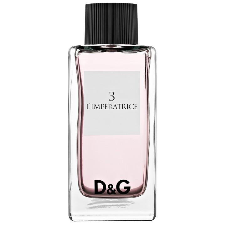 D & G No. 3