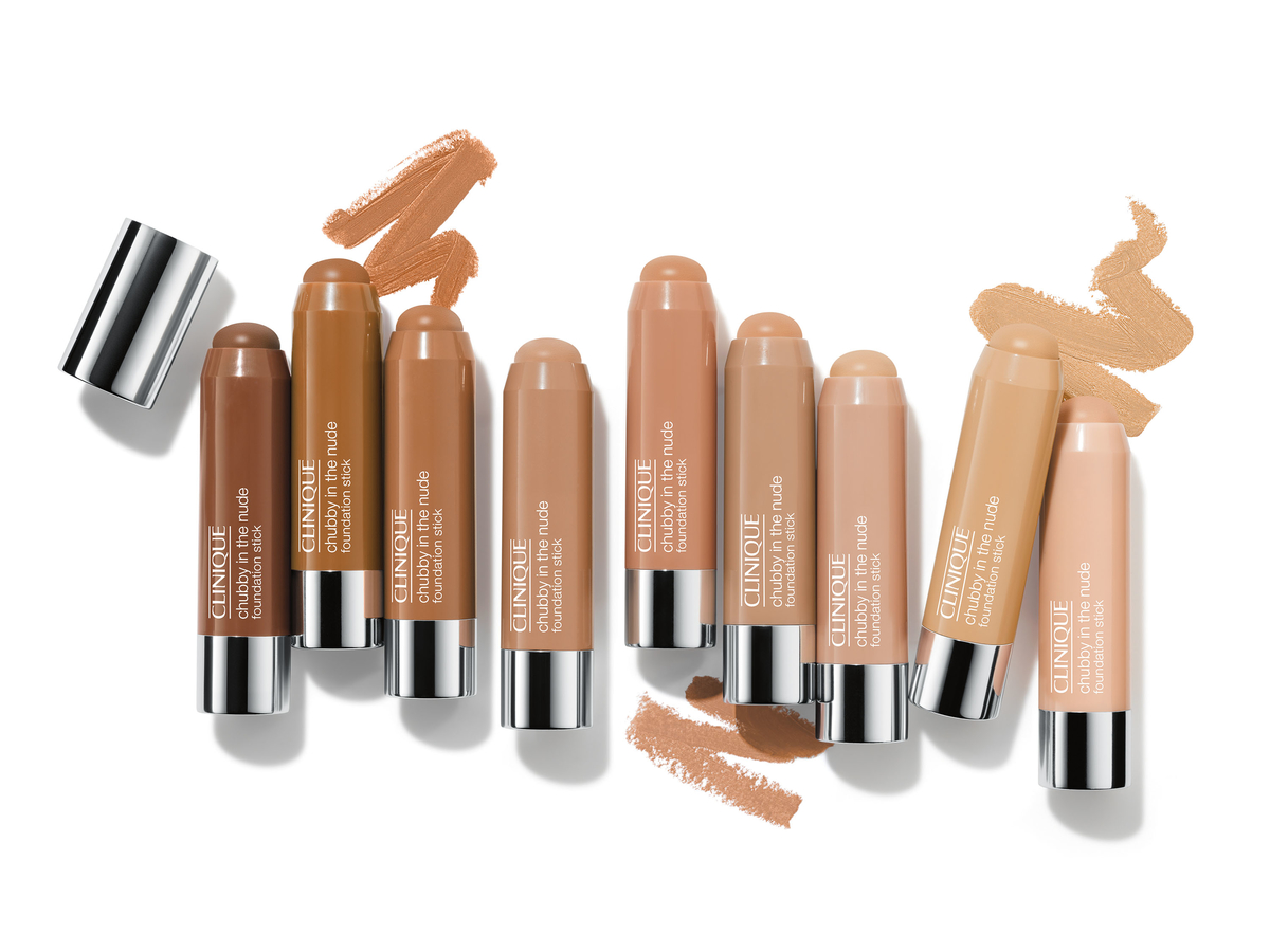 Clinique Chubby in the Nude Range