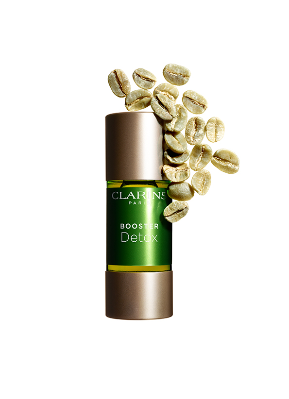 Clarins Booster Detox