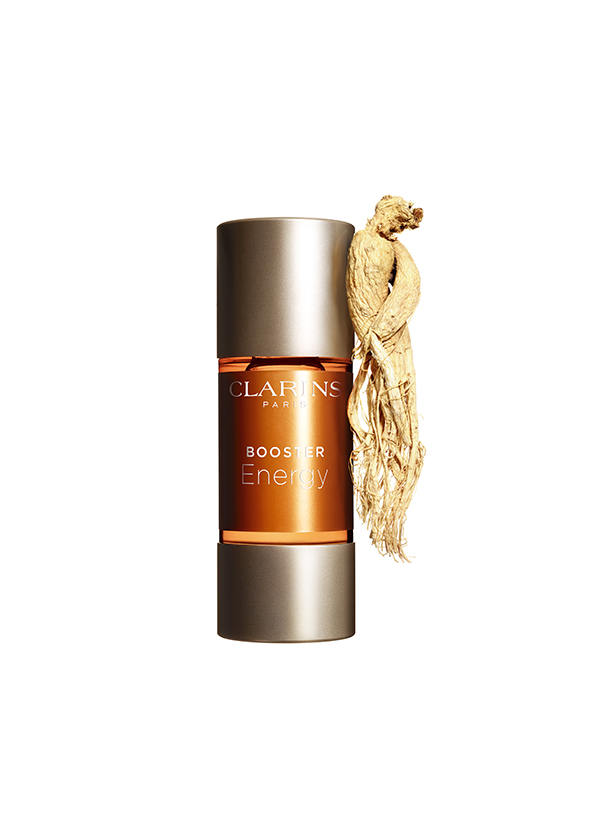Clarins Booster Energy