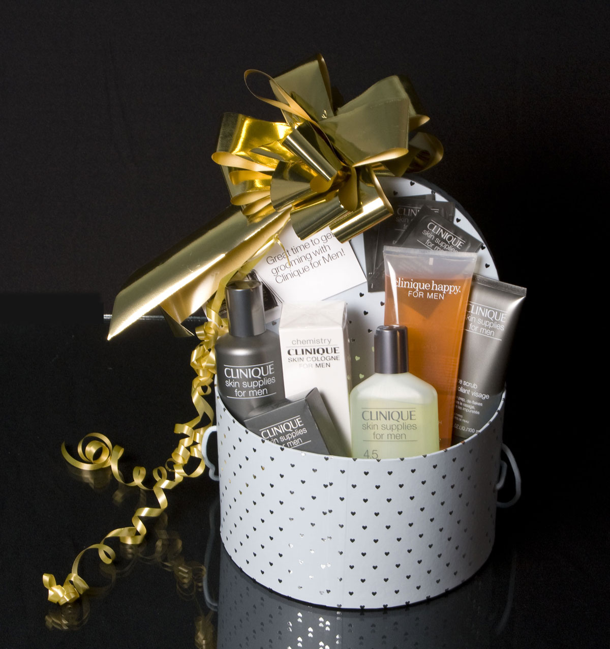 Mens-Hamper
