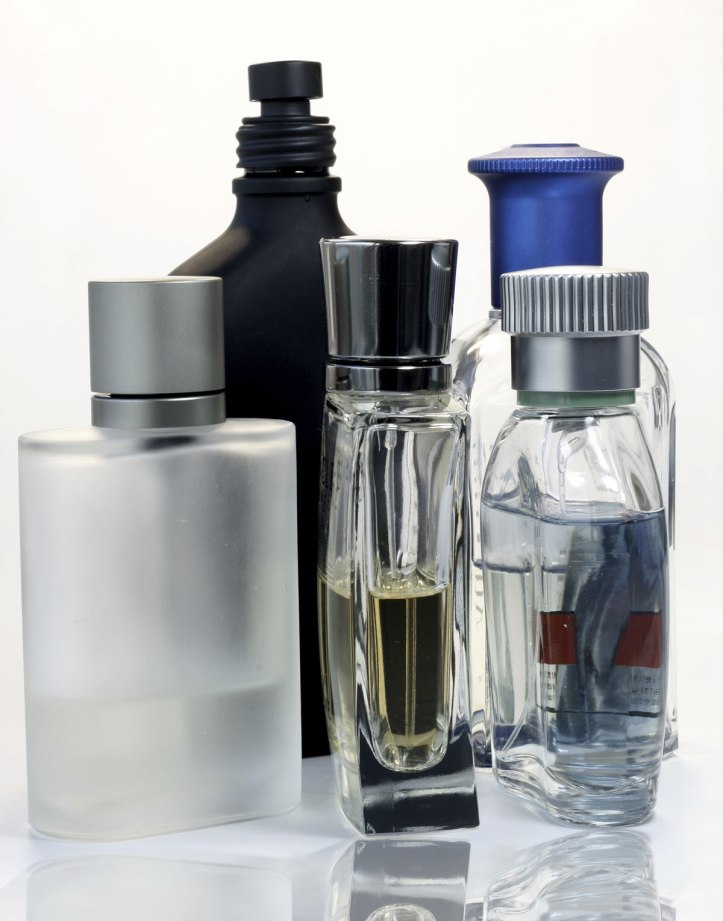 Male Fragrance Gift Ideas