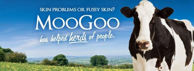 Image of MooGoo Advertisement