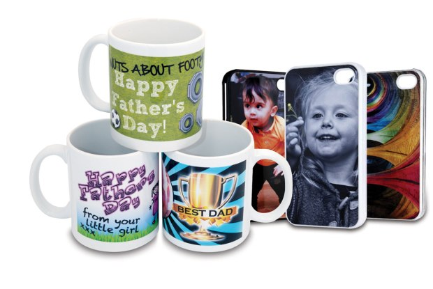 Fathers Day Photo Gifts