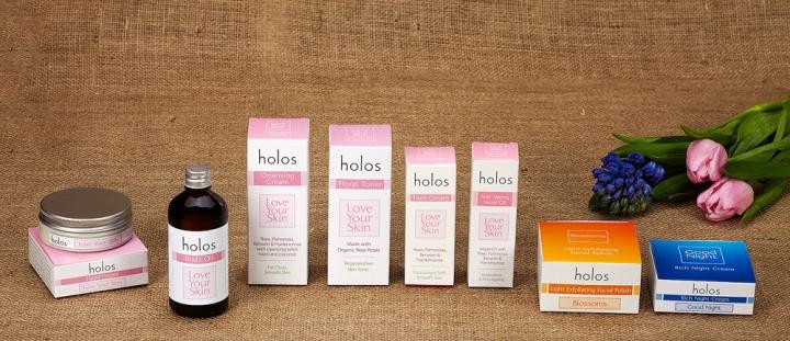Image of Holos Skincare