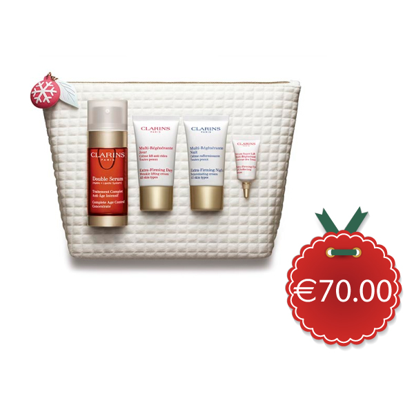 Clarins Double Serum Set