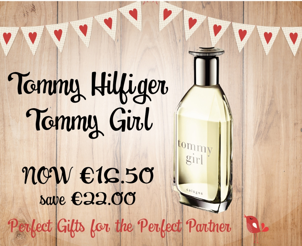 Tommy Hilfiger Tommy Girl
