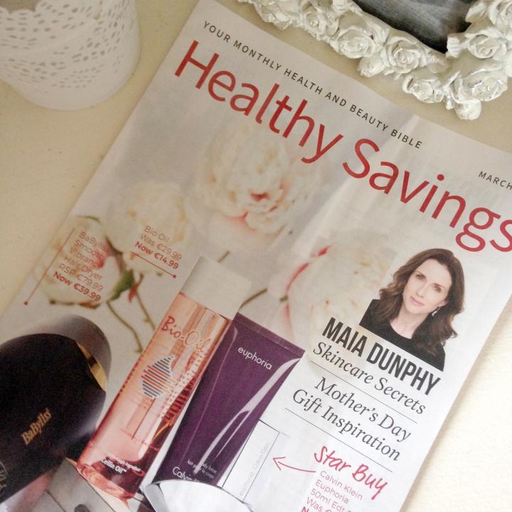 New Look Healthy SavingsCatalogue!