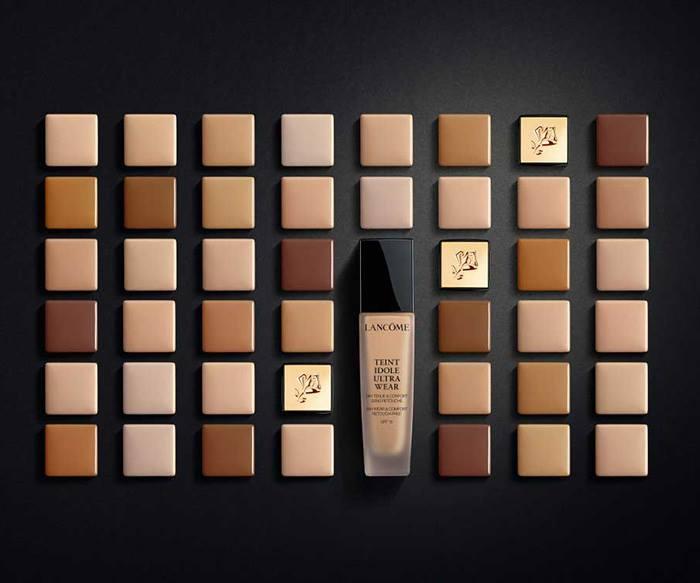 Lancome Teint Idole Ultra Wear Foundation