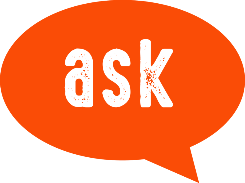 Ask Campaign