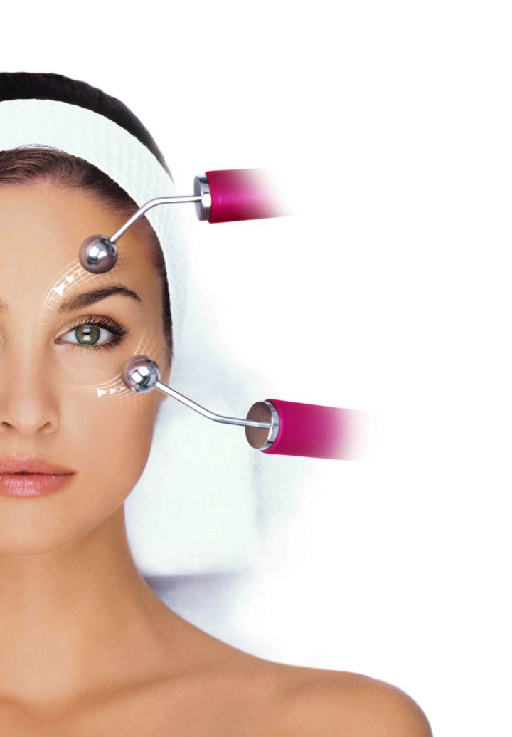 Free this month – Guinot Eye Lift Treatment