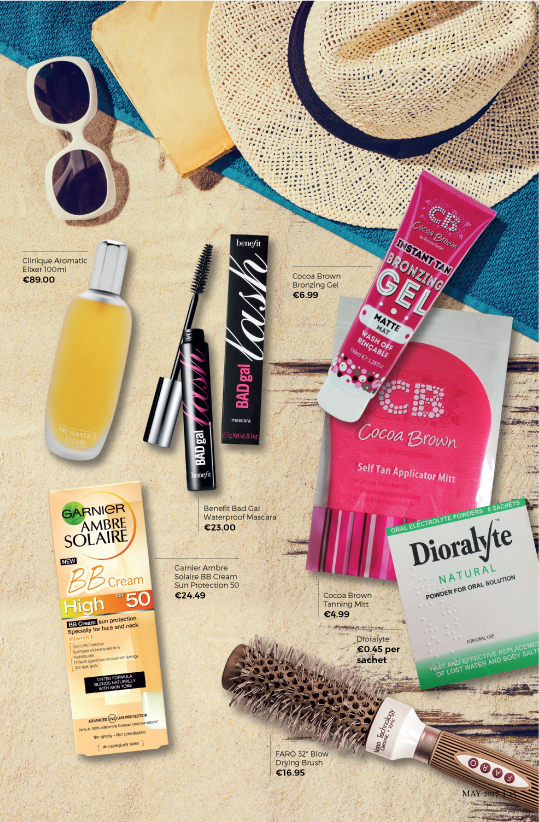 Image of Mairead Ronan's Ultimate Holiday Essentials Checklist