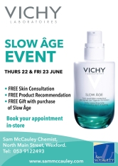 VichySlowAgeEvent