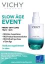 Vichy Slow Age Event Sam McCauleys Tralee