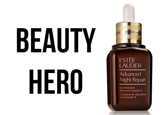 Beauty Hero – Estée Lauder Advanced NightRepair