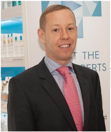 Sam McCauley Superintendent Pharmacist Mark Sajda