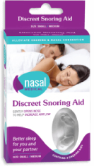 Nasal Medical Discreet Snoring Aid