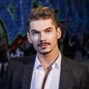 Lancome Elite Artist Marek Hegli