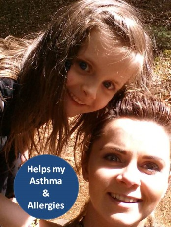 Salin Plus Asthma Child