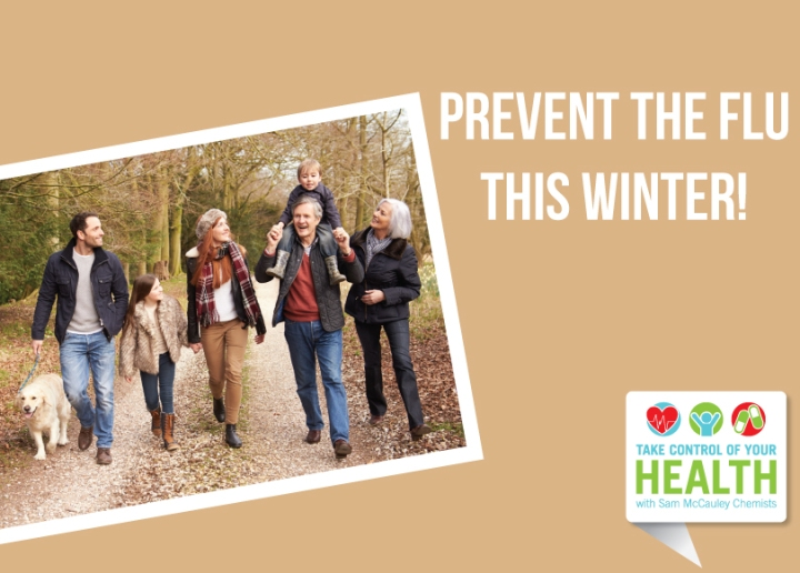 Prevent the Flu This Winter