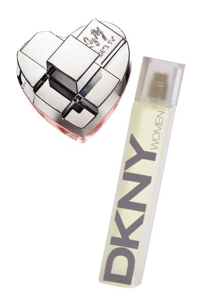 DKNY MYNY and DKNY Woman