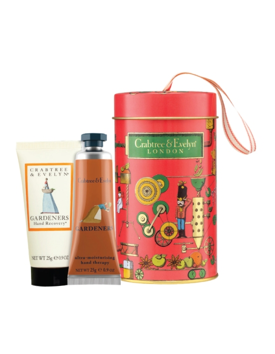Crabtree & Evelyn Handcream Set
