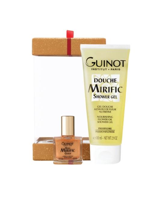 Guinot Douche Mirific Set
