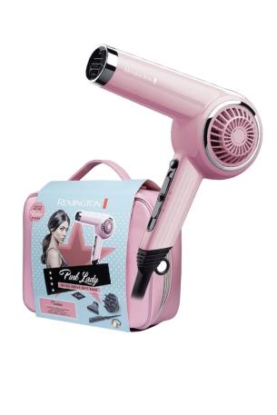 Remington Retro Hairdryer