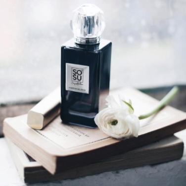 SoSu Parfum De Jour