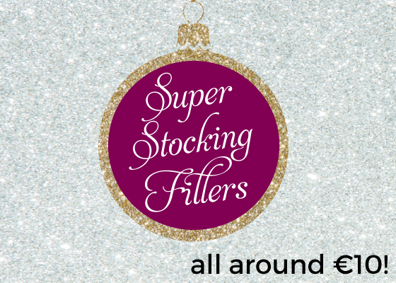 Stocking Fillers – Around €10!