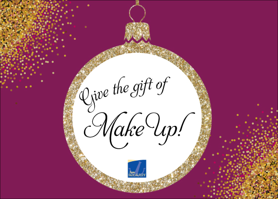 Gift Ideas for a Makeup Lover!