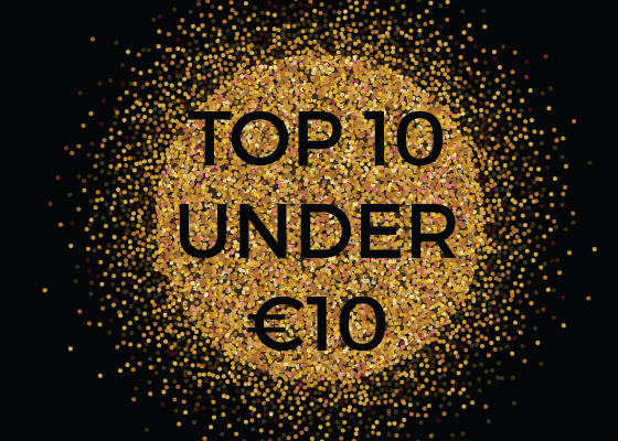 Top 10 Christmas Gifts Under €10